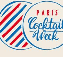 Paris Cocktail Week 2018 : les secrets des bartenders