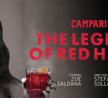Campari Red Diaries 2018