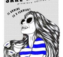 Le Saké Nouveau débarque en France le 3 février 2018