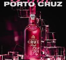 Pink Porto Cruz, publicité magazine préférée des français en février 2010
