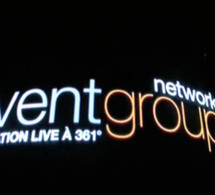 "Soirée ""INNOVATION LIVE A  361 °"" avec SKYBOARD et EVENT GROUP au CRYSTAL LOUNGE"