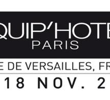 Infosbar partenaire officiel du Lounge Bar d'Equip'Hotel 2010