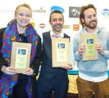 Championnats de France de Café 2018 : les résultats