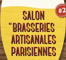 Salon des Brasseries Artisanales Parisiennes 2018