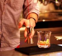 Les 50 meilleurs cocktails classiques du monde, classement 2018
