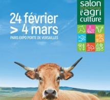 Brasseurs de France au Salon de l'Agriculture 2018 à Paris