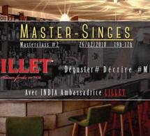 Master-Singes Lillet