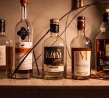 Ateliers Dégustation du Whisky Français #1 aux Passerelles