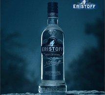 Eristoff s'offre une nouvelle bouteille pour le printemps !