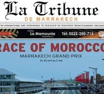 Infosbar vous offre La Tribune de Marrakech N°15 (+ hors série déco) en pdf
