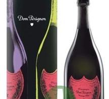 Dom Pérignon : série limitée Andy Warhol au VIP Room Cannes