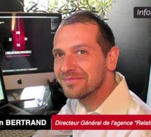 """L'agence """"Relations Privées"""" au Baron 3.14 (Cannes)"""
