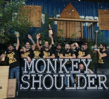 Ultimate Bartender Championship 2018 by Monkey Shoulder