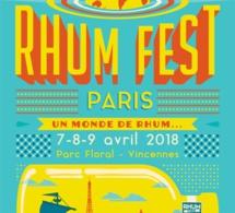 Rhum Fest Paris 2018 : le programme des masterclasses