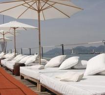 Festival de Cannes 2010 : Nikki beach pour la 8 ème année