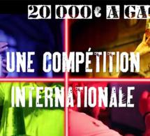 Finale France du Grand Prix Havana Club 2018