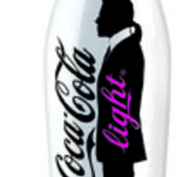Coca-Cola light au Festival de Cannes 2010