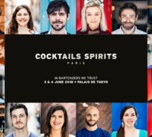 Cocktails Spirits Paris 2018 : le programme