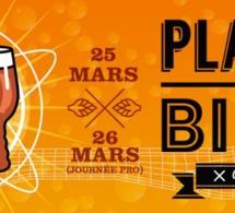 Planète Bière 2018 à Paris : le programme des animations