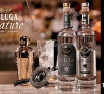 Beluga Signature et Beluga Bartender School