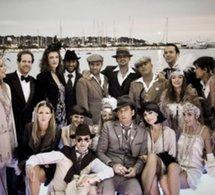 Cannes 2010 : Festival des Ambassadeurs à la Villa Schweppes