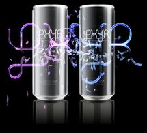 LXYR, nouvelle boisson énergétique prochainement sur le marché