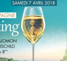 Champagne Tasting 2018