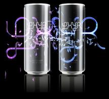 LXYR, nouvelle boisson énergétique prépare son lancement