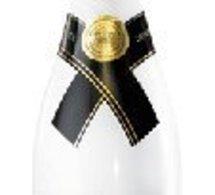 ICE IMPÉRIAL, le nouveau champagne de MOËT & CHANDON