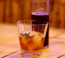 Whisky Live Paris 2018 : retour de la Cocktail Street sur les Quais de Seine