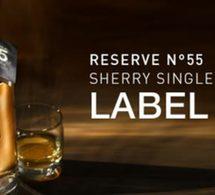 Label 5 : nouvelle édition limitée SINGLE CASK