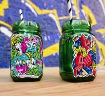 Infosbar Inside : lancement de la Grolsch_Jar au Hasard Ludique à Paris