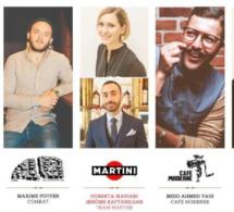 Le bar éphémère « Caffè Torino » s'installe à Lyon