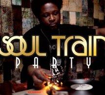 SOUL TRAIN PARTY @ MURANO RESORT