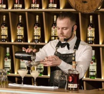 Bacardí Legacy Global Cocktail Competition 2018 : le meilleur bartender nous vient des Pays-Bas