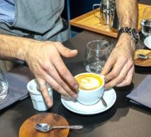 Championnats de France de Café 2018 à la Foire de Paris : les résultats