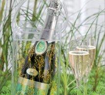 Champagne Nicolas Feuillate : offre d'été.