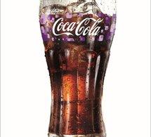 Nouvelle série exclusive de 6 verres Coca-Cola.
