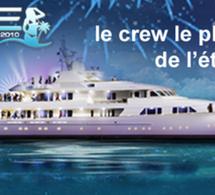 Tournée Axe Boat 2010
