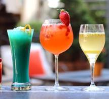 Nouveaux cocktails éphémères à l'Hôtel Ellington Nice Centre ****