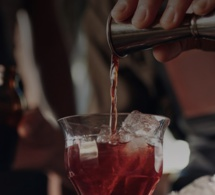 BEMIXO by RFD à Cocktails Spirits Paris 2018