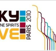 Le Whisky Live Paris 2010. 25-27 septembre.