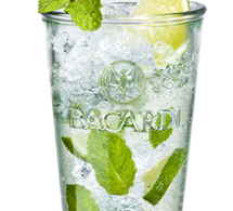 Fiche recette Cocktail : BACARDI Mojito The Original
