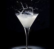 Fiche recette Cocktail : BACARDI Daiquiri