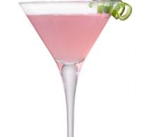 Fiche recette Cocktail : GREY GOOSE Cosmopolitan