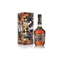 Hennessy Very Special Edition Limitée 2018 par Vhils