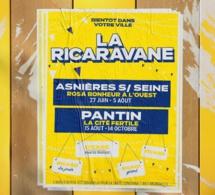 La Ricaravane, édition 2018