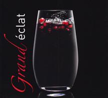 Nouveau : Fiche recette cocktail COUP D'ECLAT by Grand Marnier®