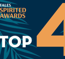Tales of the Cocktail 2018 : le top 4 des finalistes des « Spirited Awards® »