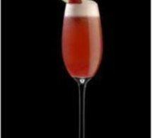 Fiche recette cocktail : le Fragola Bellini